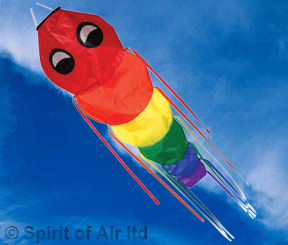 Bug Windsock