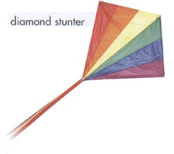 Diamond Stunter